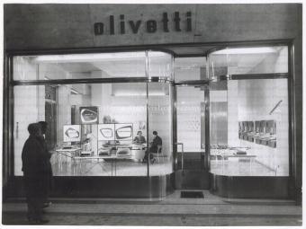immagine negozio olivetti 2